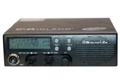 Midland 220 CB Radio From The CB Shack