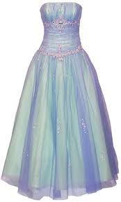 swan lake prom dress! amazing!
