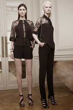 Mis Queridas Fashionistas: Elie Saab - Resort 2015