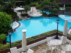 Outdoor Swimming Pool Design Unique Home Ideas