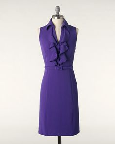 Champagne brunch dress--Shoulda, woulda, could have worn this to Sunday jazz brunch @ Copeland's on Mother's Day.