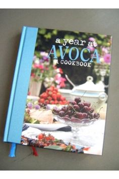 The third in the series of Avoca Cookbooks. Over 260 pages with more than 150 delicious, new recipes from the Avoca Kitchens. A Year at Avoca is a celebration of good food. Ireland Food, Love Ireland, Wedding Welcome Baskets, Wedding Favors, Wedding Gifts, Expensive Coffee, Irish Wedding, Best Food Ever, Domestic Goddess