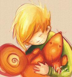 little prince fox - Google Search