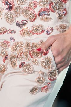Fashion Week Detail Pictures Spring 2014 Photo 139