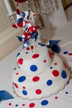 "Photo 15 of 19: Pinwheels, Baby Shower, Candy Buffet / Baby Shower/Sip & See ""Pinwheel Baby Shower"" | Catch My Party"