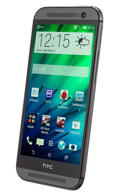 The One (M8) on T-Mobile continues HTC's reign as the maker of the best-designed Android smartphones. It oozes with style and sophistication, but makes some compromises compared with the Galaxy S5.