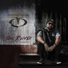 TQtheTrojan Coming Home Remix