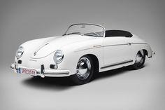 1955 Porsche 356 'Pre-A' 1600 Speedster
