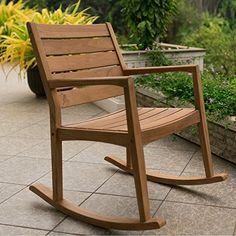 18 best teak rocking chair images teak rocking chair teak wood rh pinterest com