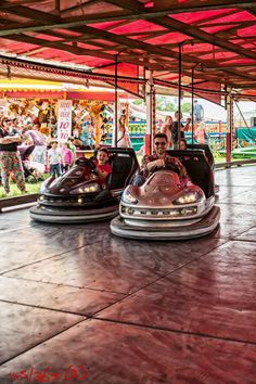 #365dayPhotoChallenge 145/365 Bank Holiday Monday, 25th May. We took the kids to Laughton's Cuckoo Fayre today and saw Jay Miller's Circus amongst other things and got some fun shots in there. Today also marked the first time Ben went on the Dodgems by himself. I couldn't decide which to upload, so here are two. #dodgems #funfair #firsttime #crash #fun #dodgemcars #bumpercars #happy