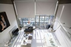 Modern Minimalistic in Shoreditch - http://www.interiordesign2014.com/interior-design-ideas/modern-minimalistic-in-shoreditch/