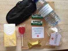 kit antiresaca Wedding Survival Kits, Nurse Party, 30th Party, Burgundy Wedding, 50th Birthday, Ideas Para, Party Themes, Gifts, Weddings