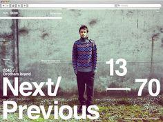 www.legarconbleu.com & behance portfolio