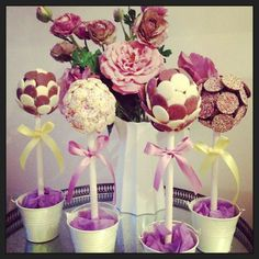 sweet tree's Candy Trees, Sweet Trees, Candy Cart, Potted Trees, Chocolate Bouquet, Candy Bouquet, Jar Gifts, How To Make Chocolate, Pastries