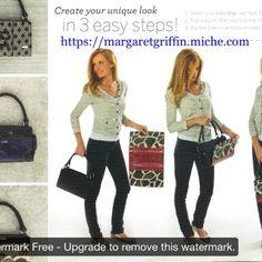 Love my Miche bag!