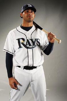I love baseball and the Tampa Bay Rays.