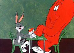 animated looney tunes gif | ... 500 Lunatic Toons, los gifs animados de Looney Tunes
