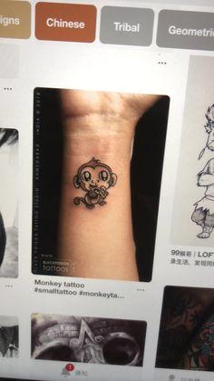 Print Tattoos, Tattoo Ideas