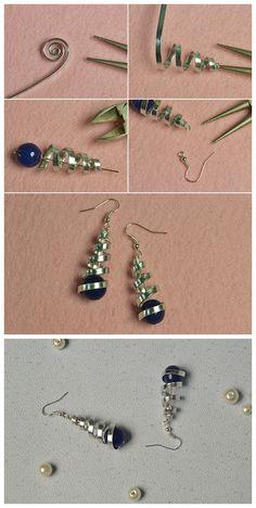 Nouveau Chicos Floral Drop Dangle Boucles d/'oreilles Cadeau Femme Fashion Party Holiday Jewelry