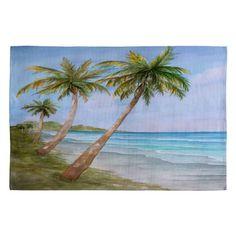 Rosie Brown Swaying Palms Woven Rug DENY Designs http://www.amazon.com/dp/B00KDOKWRO/ref=cm_sw_r_pi_dp_ajhaub17YSWPA #rug #flooring #homedecor #denydesigns #amazon #beach #seascape #nature #tropical