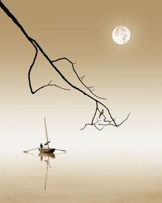 Trio - Photo by Fan Ho