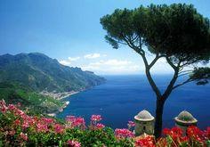Capri Wedding, Capri Italy