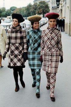 #PierreCardin, 1965