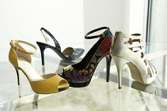 As if you needed MORE admirers.  #DSW #pumps