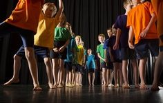 There are many barriers to young people engaging in dance. Amy Dalton explains how a programme in Lincolnshire schools is getting around them, and why it's so important.