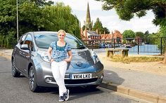 Brilliant review in the Telegraph this week of the Nissan Leaf