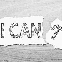 CAN DO!  #believeinyourself #believe #nolimits