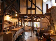 賞味期限は10分だけ!京都の町家カフェで味わう、サクッふわっ絶品モンブラン|ことりっぷ