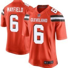Baker Mayfield Cleveland Browns Youth Player Game Jersey – Orange -  Mythgradens-Trending T Shirt b26adc8dc