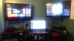 #Gaming #gaming setup #consoles #videogames #PC #PS3 #PS4 #XBox #Xbox One #Nintendo #Hot