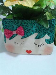 Plastic Bottle Crafts, Cat Pillow, Novelty Items, Fabric Bags, Kids Bags, Craft Sale, Sewing For Kids, Felt Crafts, Homemade Gifts