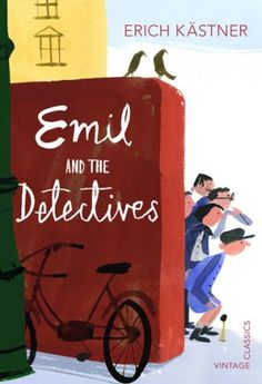 Love the obvious curiosity of the kids...I'd like to read this again based on this cover!