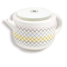 Théière Mr et Mrs Clynk motifs écailles Marque : Mr et Mrs Clynk pour Atomic Soda #tea #teatime #théière #teapot #scandinave #ceramics #thé #cocooning #hygge #lagom #mrmrsclynk #pastel #kitchen #cuisine #deco #decoration #homedecor #design