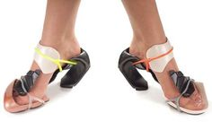 very strange shoes - Find 150+ Top Online Shoe Stores via http://AmericasMall.com/categories/shoes.html