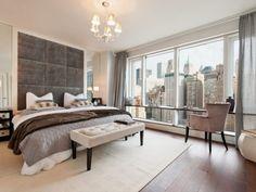 20 Astonishing Master Bedroom Ideas That Will Impress You