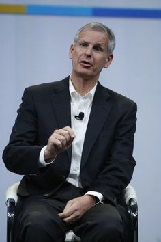 Dish Network CEO: Streaming Video Is Starting To Replace Traditional Pay TV