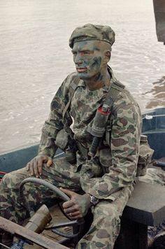 navy seals vietnam | Photos] Les Navy Seals au Vietnam
