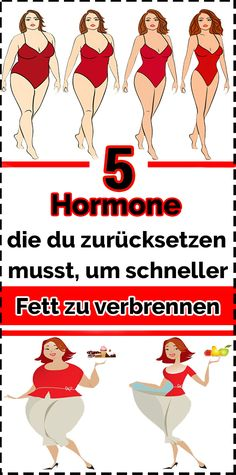 5 hormones that you need to reset to burn fat faster - Gesund leben - Health Thyroid Health, Health Diet, Health And Nutrition, Health And Wellness, Fitness Workouts, Salud Natural, Health Motivation, Fitness Nutrition, Get In Shape