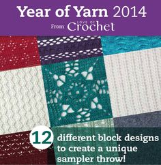 National #Crochet Month -   Crochet deals on patterns, kits, books, and more!