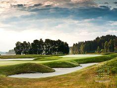 South East Course, Kytäjä Golf and Country Club, Hyvinkää, Finland