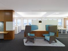 ZB371 20 700x525 Check Out SAPs Amazingly Collaborative and Teamwork based Walldorf Office