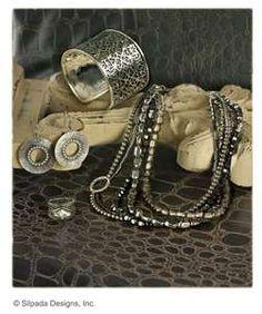 Love Silpada Jewelry!!!!
