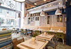Babetta Cafe
