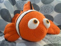 Mesmerizing Crochet an Amigurumi Rabbit Ideas. Lovely Crochet an Amigurumi Rabbit Ideas. Crochet Fish, Crochet For Kids, Crochet Crafts, Crochet Projects, Free Crochet, Crochet Animals, Crochet Patterns Amigurumi, Crochet Dolls, Confection Au Crochet