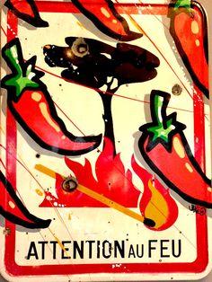 Attention au feu 2011
