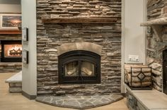 22 best fireplace mantels hearth accessories finishing touches rh pinterest com